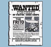 Frito Bandito by chachi-mofo