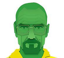 Heisenberg by stylishtech