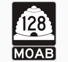 Utah 128 - Moab by IntWanderer