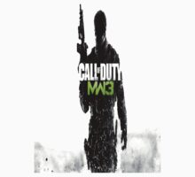 Modern Warfare - MW3 by Kwon  Woo