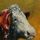 Bessie by Steven Guy Bilodeau