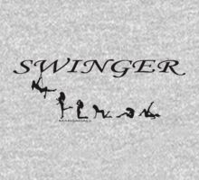 SWINGER by Matterotica