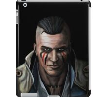 Assassins Creed 3 - Connor Kenway iPad Case/Skin