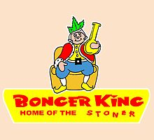 Bonger king... by mouseman