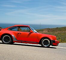 1984 Porsche TL 'Turbo Look' III by DaveKoontz
