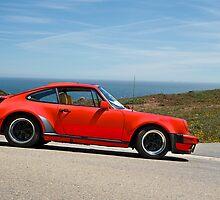 1984 Porsche TL 'Turbo Look' III by DaveKoontz