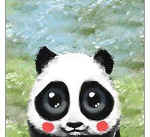 Panda Style by Joana Pereira