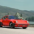 1984 Porsche TL 'Turbo Look' I by DaveKoontz