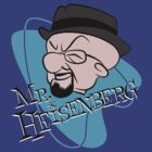 Mr. Heisenberg by Grady