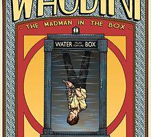 Whodini by Jeremy Kohrs