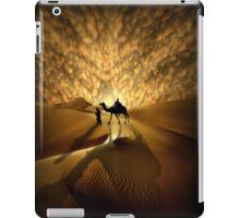Splendid Isolation iPad Case/Skin