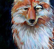 Crazy Like A Fox by Susan Bergstrom