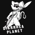 Diarrhea Planet by DungeonFighter