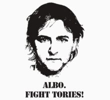 Albo. Fight Tories! by kevmartin