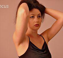 Focus- adv by Sorcha Whitehorse ©