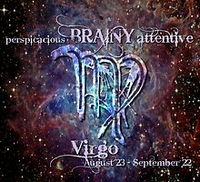 Virgo by STUDIO 88 TARANAKI NZ