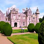 Abbotsford House - Sir Walter Scott by Scotland2008
