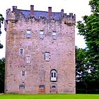Alloa Tower - Clackmannanshire Tower Trail by Scotland2008