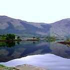 Ballachulish and Loch Leven by Scotland2008