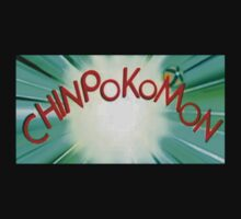 Chinpokomon by FreonFilms