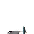 Eeyore by halamadrid