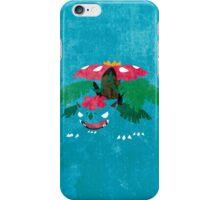 Mega Venasaur iPhone Case/Skin