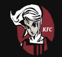 Link - KFC by alemag