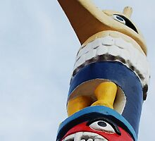 Totem by grinchygraves