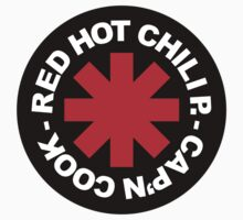 Red Hot Chili P. by Dann Matthews