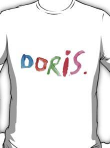 Earl Sweatshirt Doris  T-Shirt