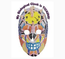 My Biological Clock is TICKING! by uniquesparrow