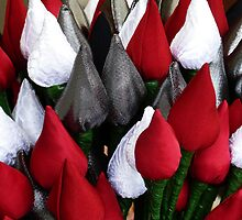 Tulips For Sale by PictureNZ