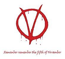 v for vendetta  by AngelKira