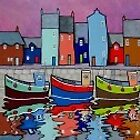 Quay Colours by bursnall