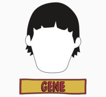 Gene Belcher by innercoma