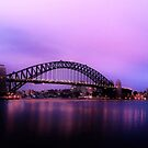 "Sydney ""Harbour Bridge"" by Toni McPherson"