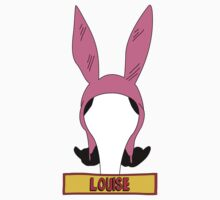 Louise Belcher by innercoma