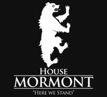 House Mormont by innercoma