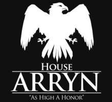 House Arryn (Black) by innercoma