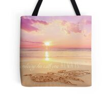 Remembering Her With You Always Tote Bag