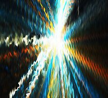 Warp Speed by Cole Philmore