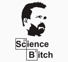 Science Bitch by Musicfreak
