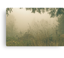 The Magic of Home Canvas Print