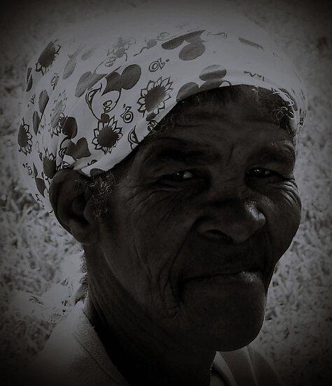 Telltale faces #11 by iamelmana