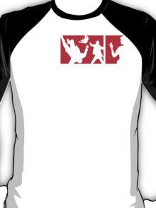 Draper T-Shirt
