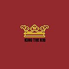 King the Kid Logo by marslauren