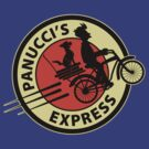 Panucci's Express by RyanAstle