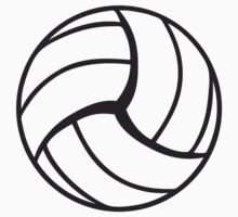Volleyball Design by Style-O-Mat