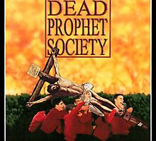 Dead Prophet Society by Phneepers
