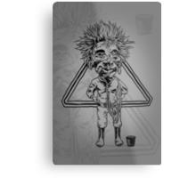 Jobu Metal Print